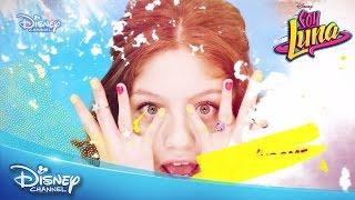 Soy Luna - Alas [videoclip cu versuri]. De luni până vineri @ 18:00, la Disney Channel!