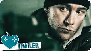 TOM CLANCY'S THE DIVISION Agent Origins Live Action Trailer (2016) PS4, Xbox One, PC