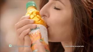 Tropicana Slice  New ad commercial 20 april 2016 HAR GHOONT RAS BHARA AAM Katr Full HD