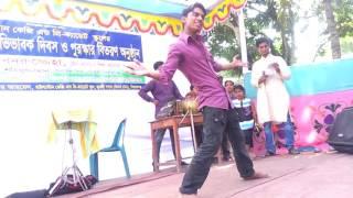 Bangla Hip Hop Dance
