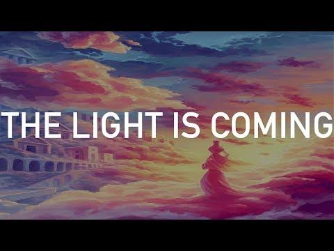 Ariana Grande - The Light Is Coming (Clean) ft. Nicki Minaj
