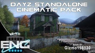 [free download] DayZ Standalone Cinematic Pack | UK BF4 Clan England-Clan.co.uk