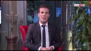 إيوان يعايد جمهوره بالجزائر و يتحدث عن اجدد اعماله قوية مع ماليك سليماني