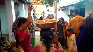 India CG villages Dance