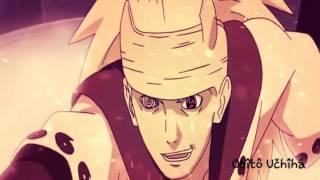 Naruto & Sasuke VS Madara {AMV}