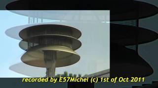 Attention air raid signal: Switzerland Siren - a siren-check: siren type
