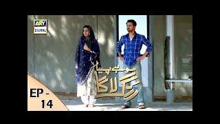 Mohay Piya Rang Laaga - Episode 14 - ARY Digital Drama