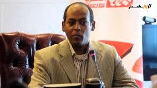 كلمة المهندس اسامه ياسين الرئيس التنفيذي للمصرية للاتصالات