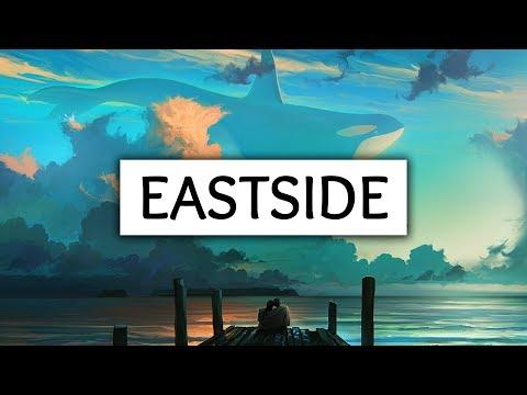 Download benny blanco, Halsey & Khalid ‒ Eastside (Lyrics) free
