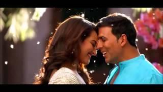 Aaj Dil Shayrana   Holiday   Hindi Movie Song 2014