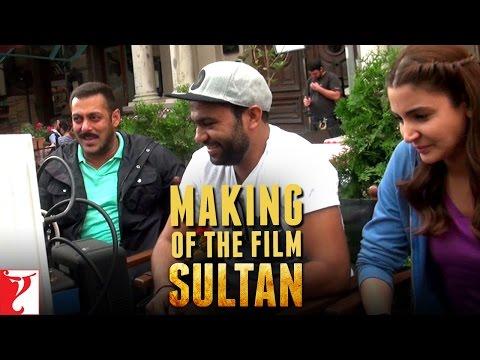 Xxx Mp4 Making Of The Full Film Sultan Salman Khan Anushka Sharma 3gp Sex