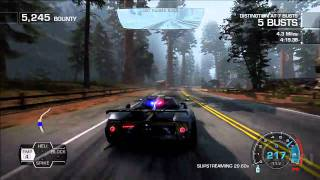 Need for Speed Hot Pursuit: Video Review