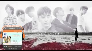 Jota  mentioned Jinkyung Cultwo Show cut (engsub)