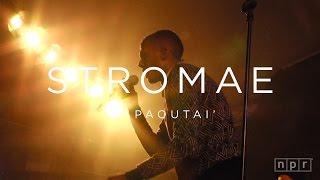 Stromae 'Papaoutai' SXSW 2015 | NPR MUSIC FRONT ROW