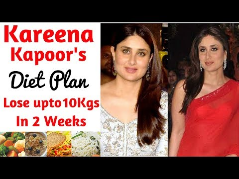 Xxx Mp4 Kareena Kapoor S Diet Plan For Weight Loss In हिंदी How To Lose Weight Fast 10kgs Celebrity Diet 3gp Sex