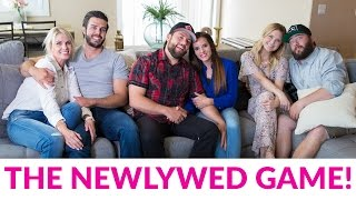 The Newlywed Game | The Mom's View