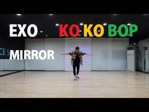 [목동댄스학원]EXO(엑소)