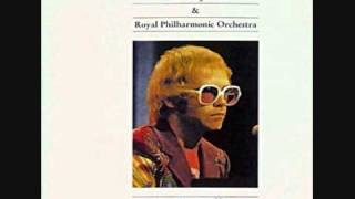 Elton John & The Royal Philharmonic Orchestra - The King Must Die