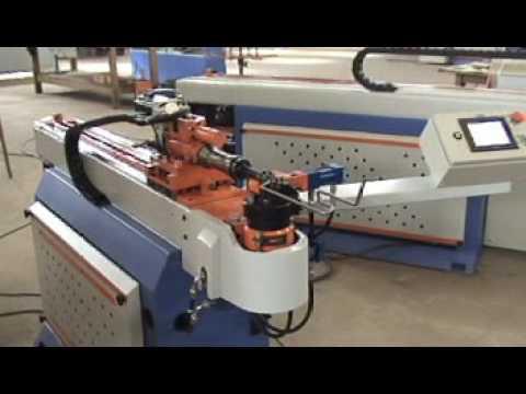 MAUTIN Máquina para dobrar arame em múltiplas formas bi e tridimensionais série MT CA 3D