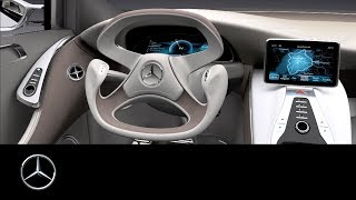 Best of Benz – Top 5 Forward Features