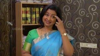 Vaani Rani- Who is Late to Set ?