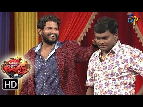 Xxx Mp4 Hyper Aadi Raijing Raju Performance Jabardsth 14th September 2017 ETV Telugu 3gp Sex