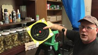 Reloading Cast Bullets for the .223 Remington AR-15 Update