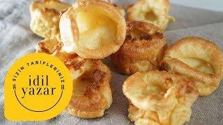 Yorkshire Pudding (Ayşegül Hnm.) | #2 | Sizin Tarifleriniz