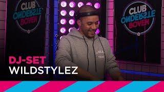 Wildstylez (DJ-set)   SLAM!