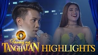 Tawag ng Tanghalan: Will Aljun give way for to Arabelle to advance to the Grand Finals?