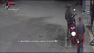 Palermo: operazione antimafia dei Carabinieri al Borgo Vecchio, 17 arresti