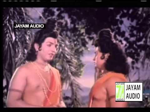 Ilangeswaran | Ramayana | Tamil Full Movie | K.R. Vijaya, Revathi | Tamil Cinema Junction