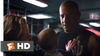 The Fate of the Furious (2017) - Save Your Son Scene (4/10) | Movieclips