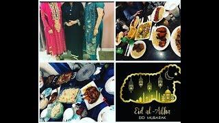 Eid Vlog/Eid ul Adha Mubarak/ Bakra Eid Vlog/Pakistani Desi mom Vlogs Ayesha's Birthday Vlog