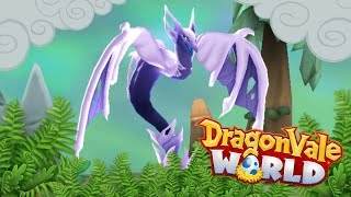 An Enchanted Maelstrom in the Jungle!! 🐲 DragonVale World - Episode #27