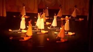 Kodo Dance