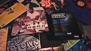 Curren$y - All On One Tape
