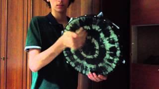 Tecnica tamburello