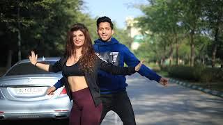 Aah Toh Sahii song -Judwaa 2 |Varun Dhawan Jacqueline -Dance Cover Arpit sharma ,Elena Durgaryan