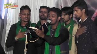 Anjuman Sipah-e-Husaini Bhanauli Sadat   Juloos-e-Beeswan 1438-2016   Anjuman Panjetani Turab Khani