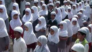 Tarana-e-Hindi At Rabia Memorial School, Fatehpur Mau (UP) India