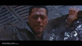 Event Horizon 8 9 Movie CLIP   To Hell 1997 HD