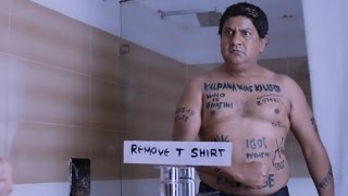Hero Hyderabadi Movie Part 5 - Gullu Dada, Preeti Nigam, Chitram Basha