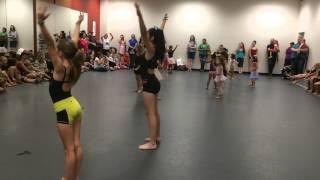 Summer - Frozen Dance Camp