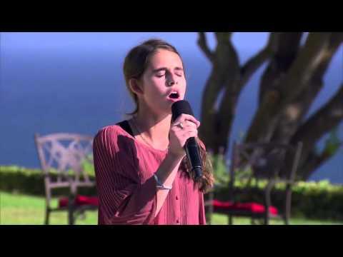 Carly Rose Sonenclar - Broken Hearted - X Factor USA 2012 S2