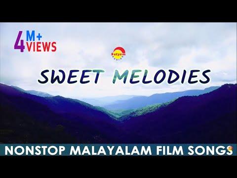 Sweet Melodies | Nonstop Malayalam Film Songs