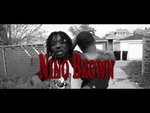 Nino Brown - Jrock AkaRedrose x B-Moe (Shot By: Julio Gomez)