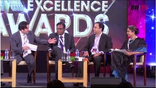 Panel Discussion: HR Strategies 2020: CHRO Panel - Part 1