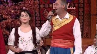 Zvuci Hercegovine - Ja na selu, a mala u gradu - Zavicaju Mili Raju - (Renome 20.01.2008.)