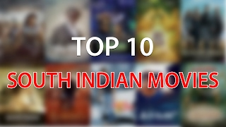 Top 10 Highly Collected South Indian Movies | Box Office | Record